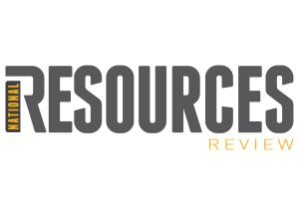 National Resources Review Logo